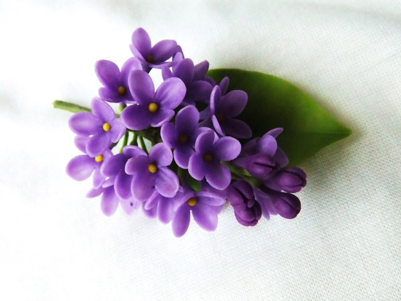 Мастер класс цветы из холодного фарфора фото