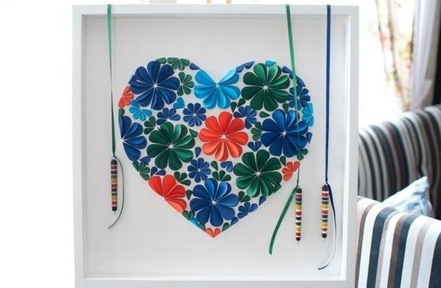Декоративное панно мастер-класс Киев